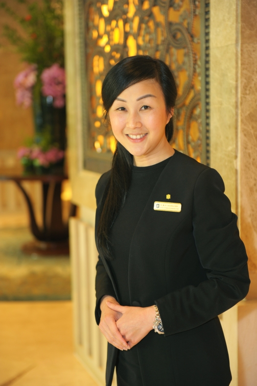 Amanda Chin - SLPU